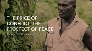 The Price of Conflict, the Prospect of Peace: Virtual Reality in Bougainville, Papua New Guinea thumbnail