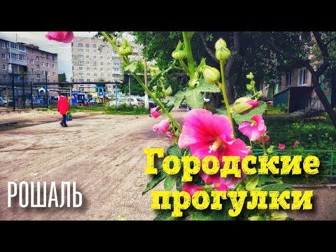 ГОРОДСКИЕ ПРОГУЛКИ #16 (г.о.Рошаль, с. Власово)