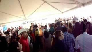 grupo-Alma Negra-de Olegario Puente en Austin Texas.wmv
