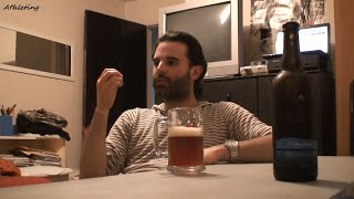The Beer Show - Review: Oktoberfest From Microbrasserie Les Trois Mousquetaires