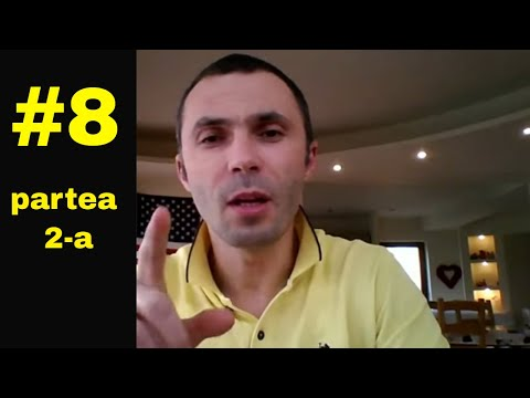 Webinarul #8 PARTEA 2-a - Cum sa Gandesti Strategic o Campanie de Internet Marketing