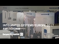 Integrated Systems Europe 2017, Amsterdam
