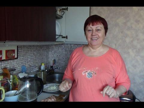 411.Суп с галушками/ клецками  без регистрации и смс