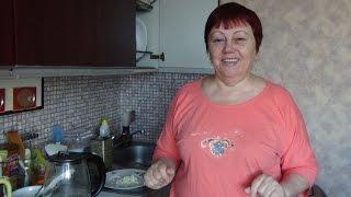 #411.Суп с галушками/ клецками