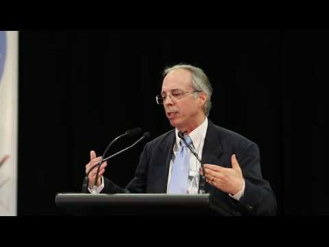 Dr Ethan Russo MD - 1 of 2 presentations