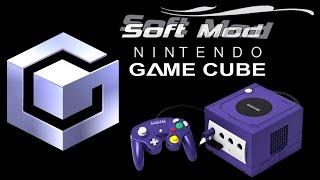 GameCube Softmod - Запускаем образы игр на нечипованной консоли
