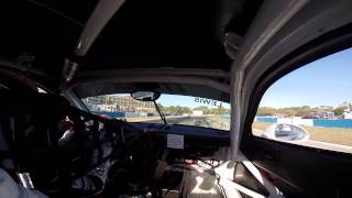 GoPro: Michael Lewis Sebring Post Race Update 2014
