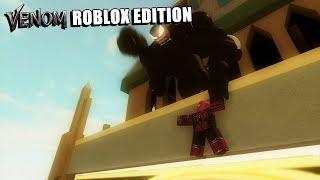 VENOM: ROBLOX EDITION