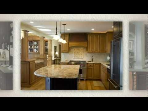Kitchen Cabinet Design Decisions Youtube