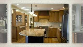 Kitchen Cabinet Design Decisions