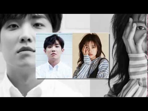 Dispatch tung ảnh hẹn hò chính là Lee Joon  và nữ diễn viên Jung So Min