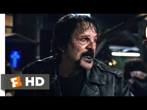 Land of the Dead (2005) - The Zombie War Begins Scene (6/10) | Movieclips