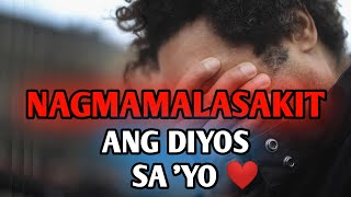 Download lagu DOES GOD REALLY CARE ABOUT MY FEELINGS - INSPIRATIONAL / BIBLICAL SPEECH