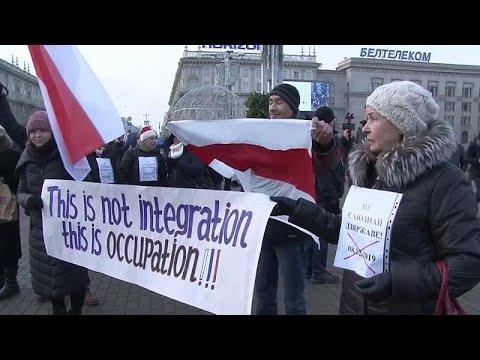 -مشروع تكامل أكبر بين موسكو ومينسك- يثر هواجس سكان بيلاروسيا…  - نشر قبل 4 ساعة