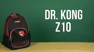 Розпакування Dr. Kong Z10