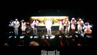 David byrne - this must be the place live