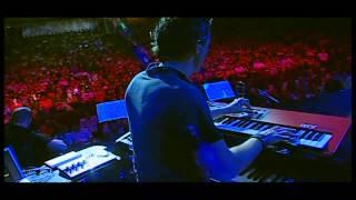 Schiller//Tag und Nacht//Irrlicht (Live in Kiew 2007)