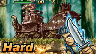 Metal Slug Advance All Missions/Todas las misiones