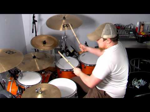 OneRepublic - Secrets - Jeremy Spencer Drum Cover