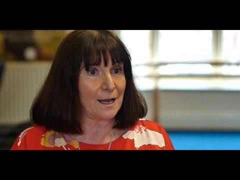 Stories of Grace - Dorothy Davison - Exchange Church Belfast