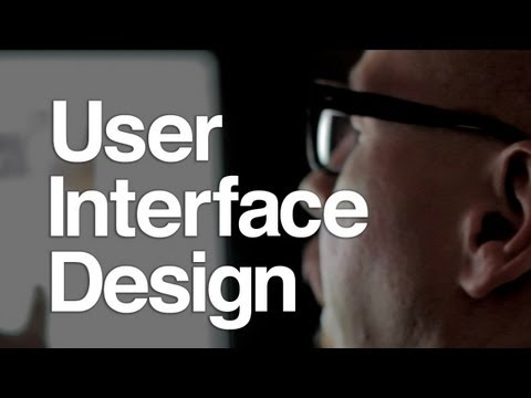 How User Interface Design Impacts Your Brand Experience?