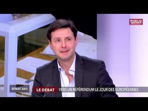 Conclusion du grand débat : Vers un référendum le jour des européennes?