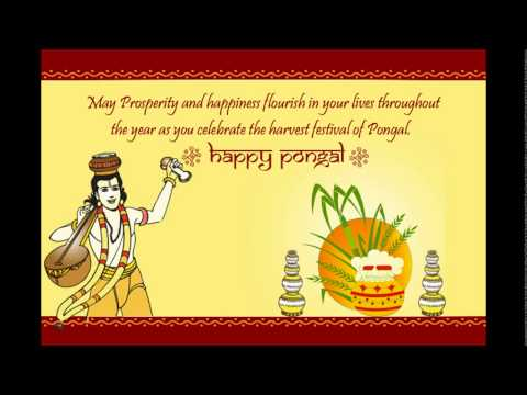 Advance Happy pongal and Makar Sankranti...