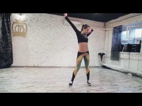 Mavado Feat Stacious – Come Into My Room   Choreography By Gavrilets Lyuba