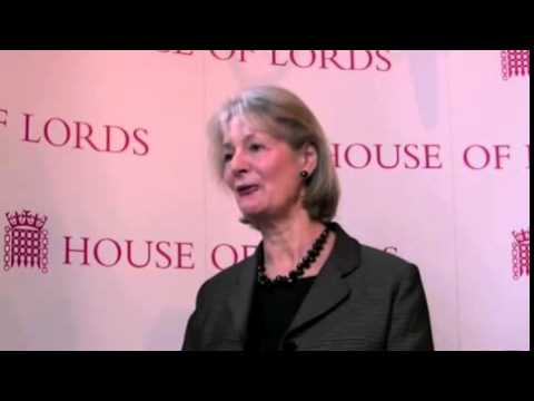 Baroness Jay on concerns over Fixed-Term...