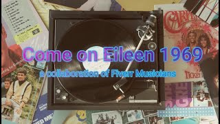 5 best Come on Eileen by old Harry Rocks || Retrophonics Dexys Midnight Runners 'Come on Eileen'
