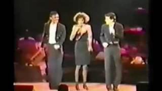 Whitney Houston - So Emotional (Netherlands
