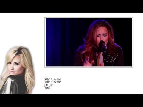 Demi Lovato - Fix a Heart 和訳
