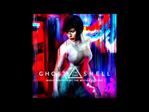 Ghost in the Shell 2017 OST - Io Echo - Aokigahara Forest