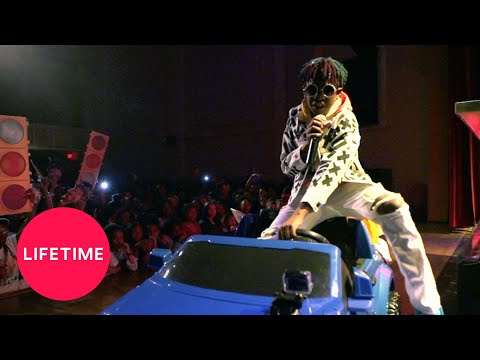 The Rap Game: Street Bud's Final Performance (Season 4, Episode 13) | Lifetime
