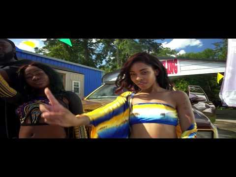 48 YATTI (100 ON DA DASH OFFICIAL MUSIC VIDEO)