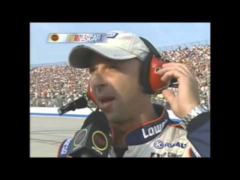 The Ten Dover Wins of Jimmie Johnson