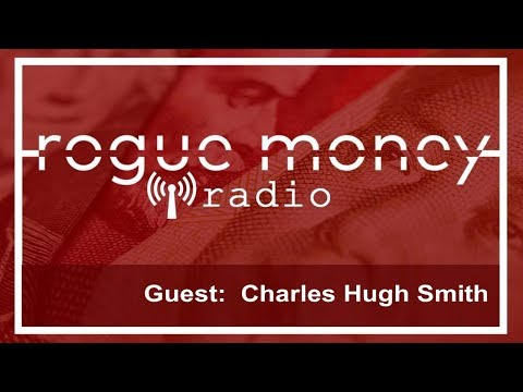 RMR: Exclusive Interview with Charles Hugh Smith (09/18/2017)