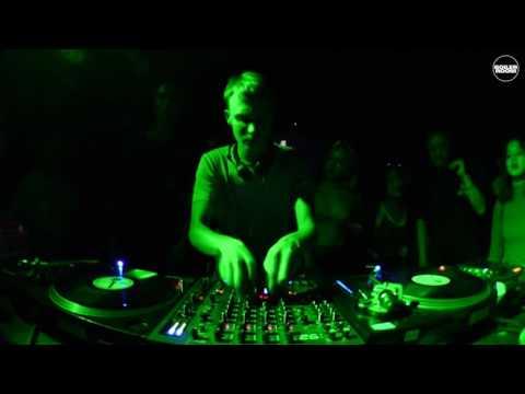 Pariah Boiler Room London DJ Set