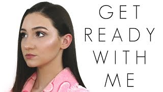 Chit Chat Get Ready With Me: NYC YouTube Event || BeautyChickee
