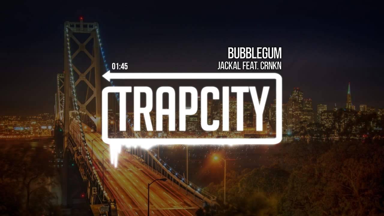 Lagu bubble gum remix