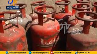 LPG Cylinder Price Hiked by Rs 59 in Delhi | Subsidised Gas to Cost Rs 2.89 More
