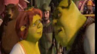 shrek dance party song
