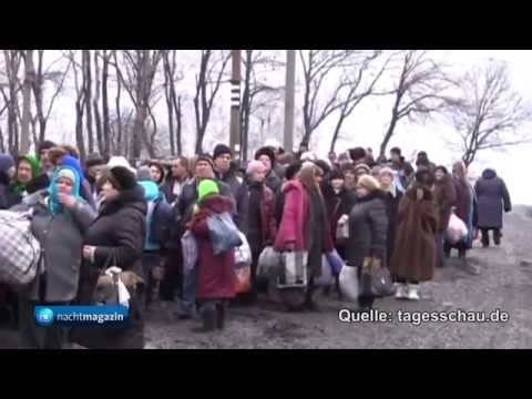 ARD-Bericht über Flüchtlingskorridor ist cut! Hier