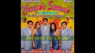 Corazon Serrano - Sentado En Un Bar (Audio) HD