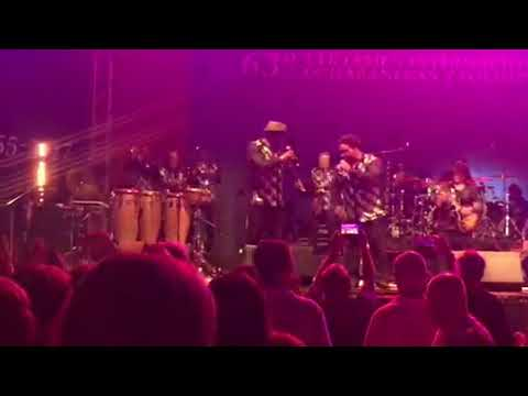 Earth wind and fire featuring al mackay September song 2017