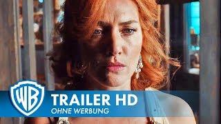 WONDER WHEEL - Trailer #1 Deutsch HD German (2018)