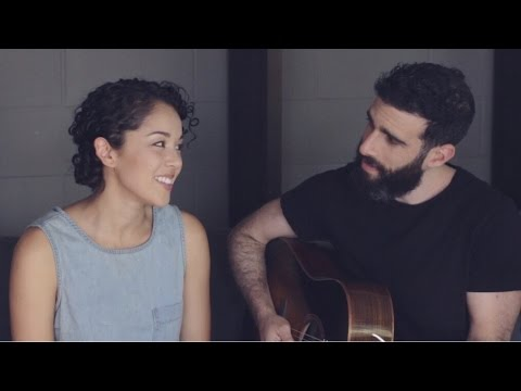 God Only Knows  The Beach Boys Kina Grannis & Imaginary Future