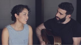God Only Knows - The Beach Boys (Kina Grannis & Imaginary Future Cover)