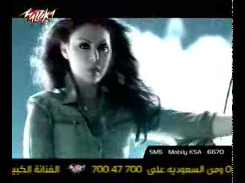 ghamar   HAIFA WAHBI( Hassah ) DANCE WITH NEW SONG.flv