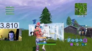 FORTNITE LIVE STREAM NEW SOLO SIPHON GAME MODE! GIVEAWAY AT 4K